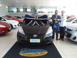 Agradecemos nosso amigo e cliente Marcio Rogério Xavier, muito obrigado!