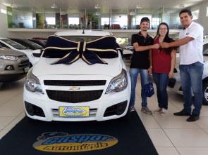 Agradecemos nosso amigo e cliente Paulo Henrique Fracaro de Augusto Pestana, muito obrigado pela preferencia.