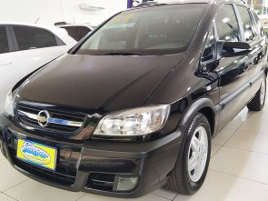 Zafira Elegance 2.0 AT