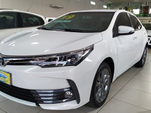 Corolla Xei 2.0 AT