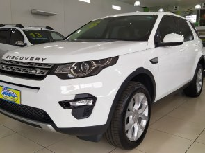 Discovery Sport 2.0 4x4 AT