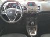 New Fiesta 1.6 Titanium AT