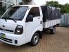 Bongo K-2500 Diesel