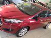 New Fiesta 1.6 SEL